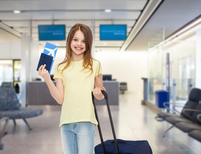 Passports and Your Kids: Got a Ticket to Ride?