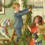 The Twelve Days of Christmas: Which Ones Will You Get For Visitation?