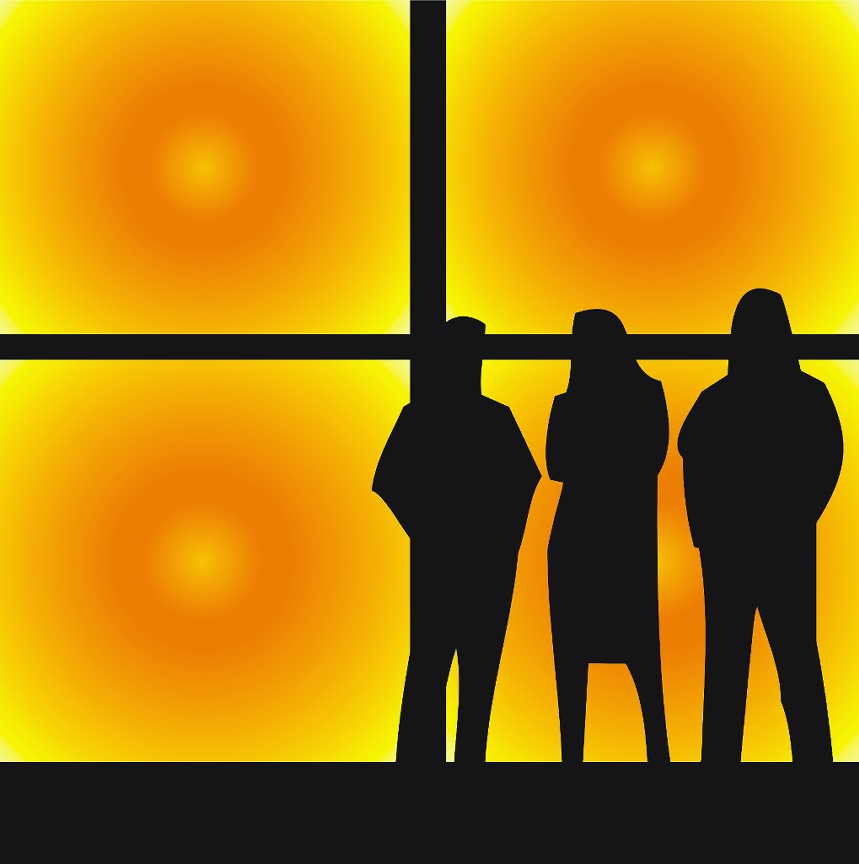 Two's Company and Three's a Crowd: Third Parties in Family Law Cases