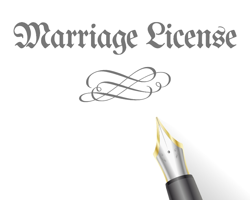 New Case: Was the Marriage Worth the Paper it was Printed On?