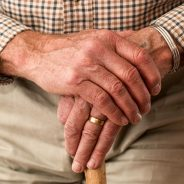 Grey Divorce: Issues For Older Spouses