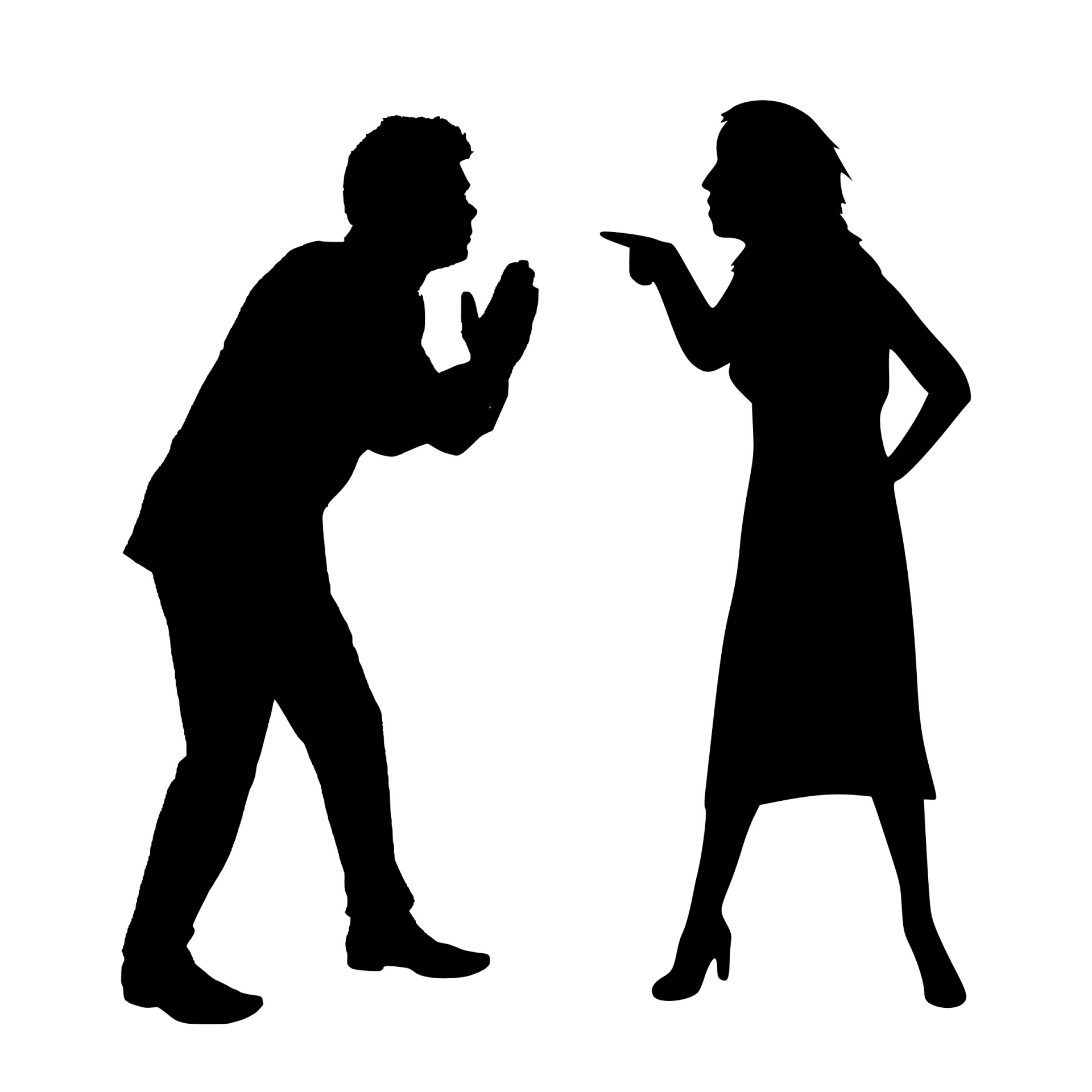 What if My Spouse Won't Give Me a Divorce?